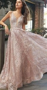 New prom pageant formal party evening dress